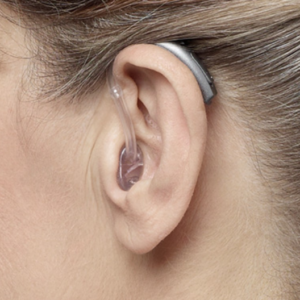 Contour d'oreilles ou BTE