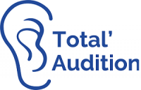 Logo Total Audition