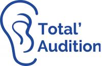 Logo Total Audition