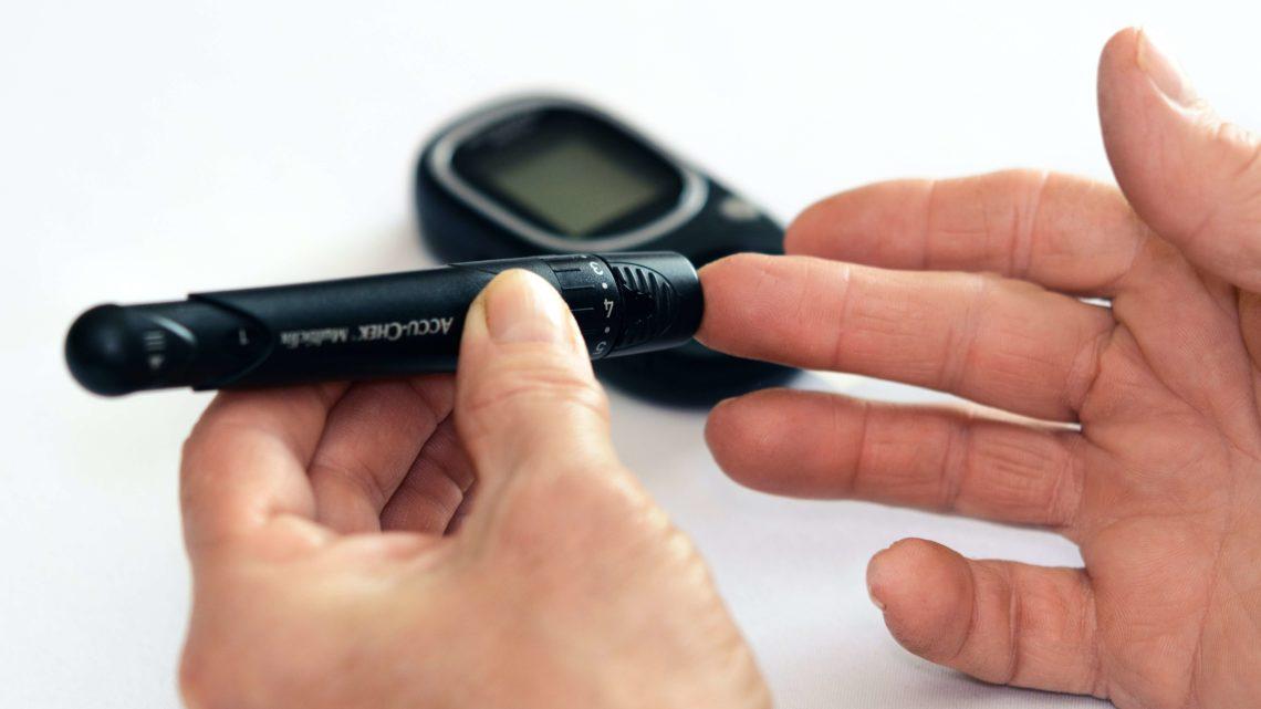 Le diabète et l'audition
