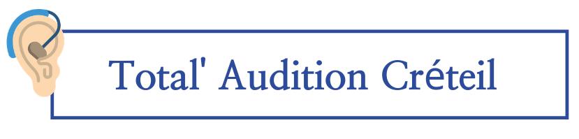 Total' Audition Créteil