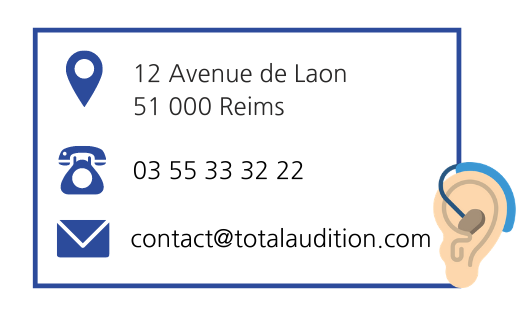 Total' Audition Reims