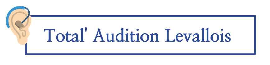 Total' Audition Levallois
